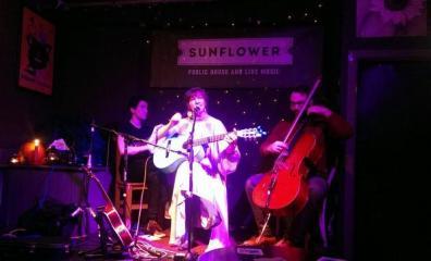 folk club samhain